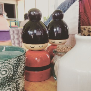 Salt n Pepper Dolls